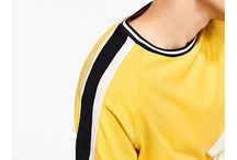 Yellow - Menswear