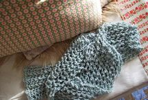 Knit or crochet / by Connie Pennington