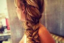 Haare/Frisur