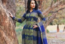 Tant Cotton Salwar Kameez Collections