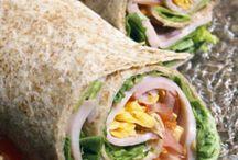 Lunches - Isidlo sasemini