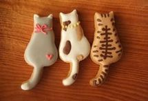 Galletas mascotas