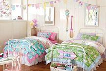 Kids Rooms N Stuff / by Mandy Heyman