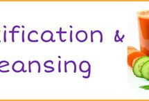 Detoxification and Cleansing offered by Nutritional Institute