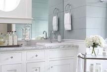 Dream House - Bathrooms