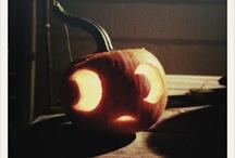 Halloween / by Cro-Magnon Illustration