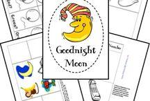 Goodnight Moon / by Marcie Inzer
