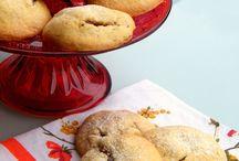 Biscotti di mele