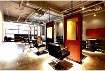 Hairsalon DECO  渋谷・原宿 JAPAN / Hairsalon DECO