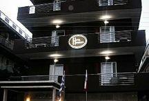 Greece Paralia Katerini Hotel Honorata