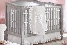 Ila Paige's Nursery / by Ashley Tomlinson