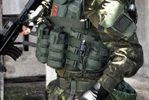 vojak wear