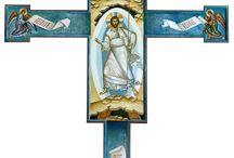 keresztek, crosses