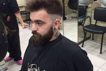 Corte Masculino / Peinados para cada ocasión