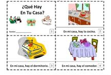 Spanish Lesson Materials / Anything and Everything that has to do with Spanish language instruction, from lower primary to secondary