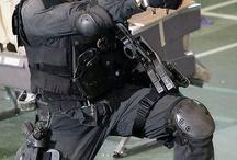 Спецназ Япония