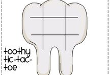 Dental Health for Kinders / by Diane Goetschius