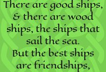 Irish Blessing & Sayings / Irish words of wisdom from the Emerald Isle!