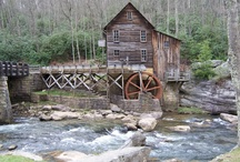 West Virginia / by Mary Brubeck