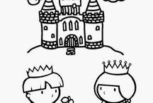 rois reines
