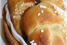 Pane ed altro / Pane, pizza,brioche ed altro... ;D