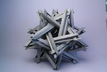 Origami / by Cyrene Slegona