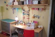 creative workspaces / creative workspaces and home office ideas