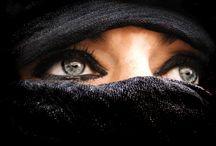 Eyes / by Judith Franke