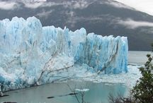 Hiking in Patagonia / Hikes and trails in Los Glaciares National Park (Argentina), Nahuel Huapi National Park (Argentina), and Torres del Paine National Park (Chile).