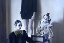 Tim Walker Toyland