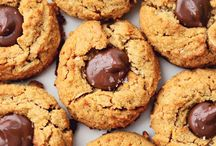 Cookies - old fashioned naughty ones!