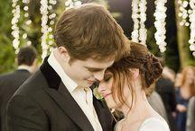 I <3 Twilight / by Amanda Winchell M