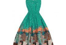 Dress wants