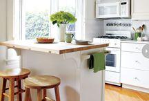 individuelle Küchen