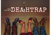 Deathtrap / October 2015