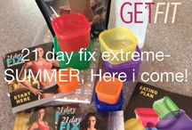 21 day fix extreme - my journey / 21 day fix-this is my journey in the program