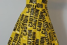 Caution Tape Faves
