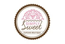 Cupcake Business Logos