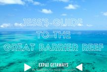 Travel | Australia / Get your Travel Inspiration and tips for your Trip to Australia.