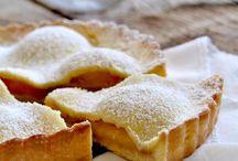 Torte - crostate
