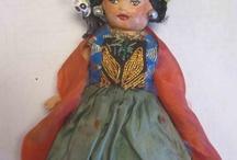Frida Dolls