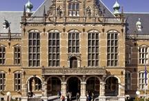 Gem. Groningen / Toerisme & recreatie.  Revital - Uit in Nederland.  www.revital.nl