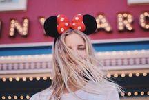 Disney land☺️
