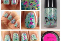 Jindie Nails Swatches