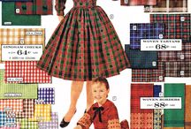 Mad for Plaid / by Polly Kelly