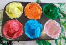 Edicol Dye art ideas