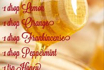 Remedies/ Homemade