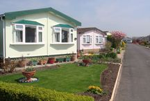 Oaktree Parks Residential Park in Weston-super-Mare
