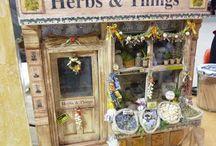 Winkeltjes (miniaturen)