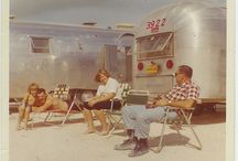 Vintage Airstreams.....Our new tin can / This is a board for camping inspiration and ideas as we enjoy the camping life in our Vintage Airstream.